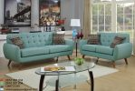 Set Kursi Sofa Retro